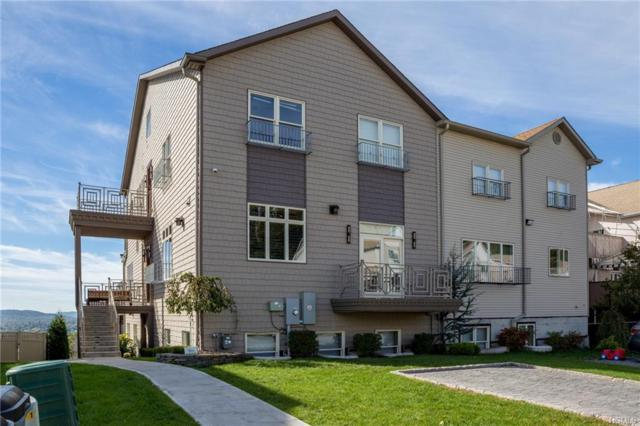 24 Chevron Road #201, Monroe, NY 10950 (MLS #4852736) :: Mark Boyland Real Estate Team