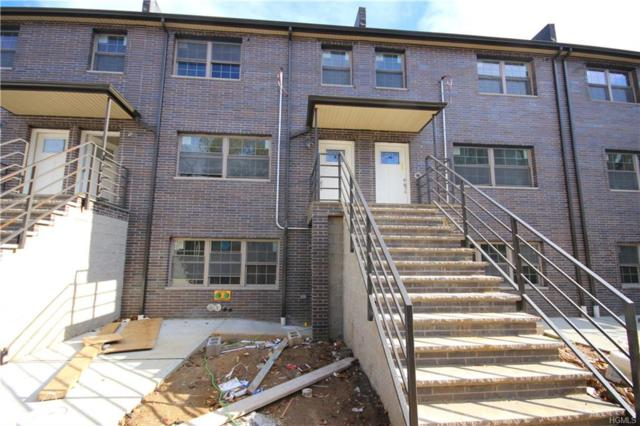 4826 Barnes Avenue, Bronx, NY 10470 (MLS #4852741) :: Mark Seiden Real Estate Team