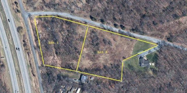 143 Shawangunk Road, Middletown, NY 10940 (MLS #4852742) :: Mark Seiden Real Estate Team