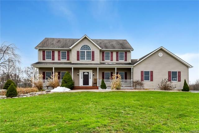 148 County Route 62, Westtown, NY 10998 (MLS #4852778) :: The McGovern Caplicki Team