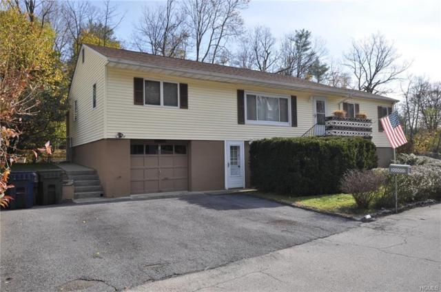 4 Weyant Terrace, Highland Falls, NY 10928 (MLS #4852779) :: William Raveis Legends Realty Group