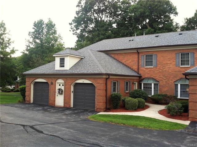 32 Westbrook Road #32, Newburgh, NY 12550 (MLS #4852786) :: Mark Seiden Real Estate Team