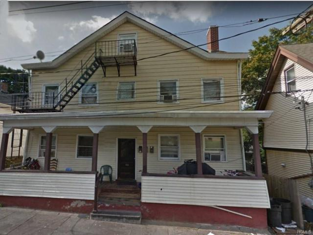 112 Fremont Street, Peekskill, NY 10566 (MLS #4852793) :: Mark Seiden Real Estate Team