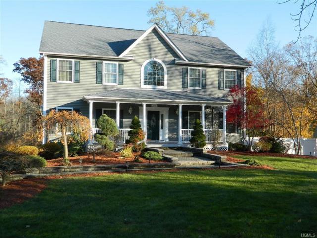 20 Frozen Ridge Road, Newburgh, NY 12550 (MLS #4852798) :: William Raveis Legends Realty Group