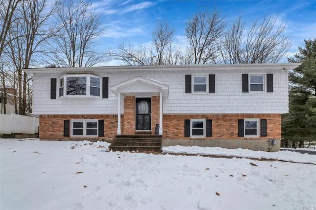 17 Kennedy Terrace, Middletown, NY 10940 (MLS #4852810) :: William Raveis Baer & McIntosh