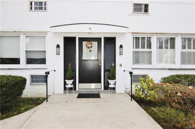 16 N Ridge Street B, Rye Brook, NY 10573 (MLS #4852820) :: William Raveis Baer & McIntosh