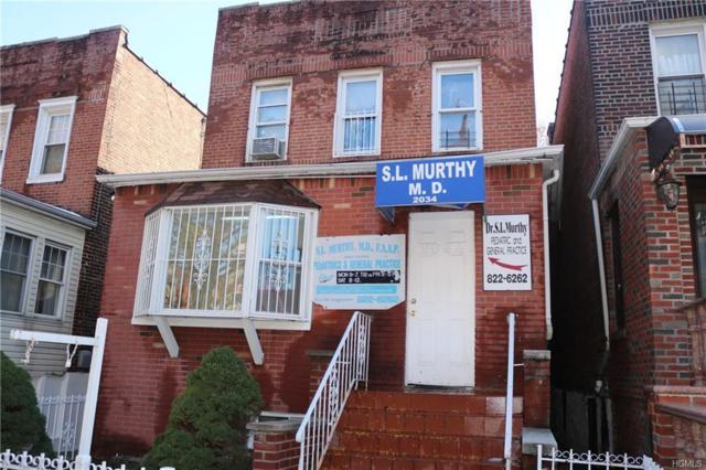 2034 Benedict Avenue, Bronx, NY 10462 (MLS #4852849) :: Mark Seiden Real Estate Team
