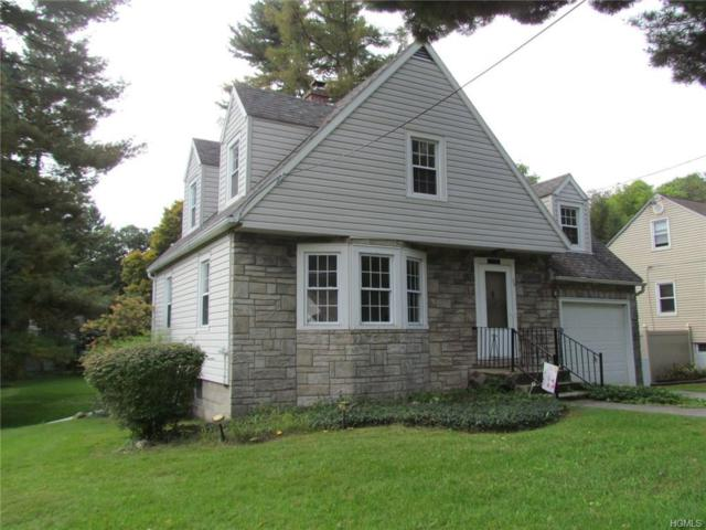 33 Hornbeck Road, Poughkeepsie, NY 12603 (MLS #4852858) :: Shares of New York
