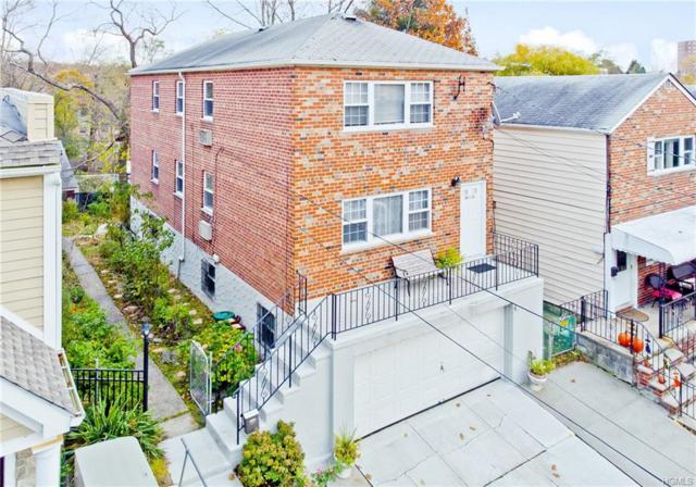 5912 Tyndall Avenue, Bronx, NY 10471 (MLS #4852864) :: Mark Seiden Real Estate Team