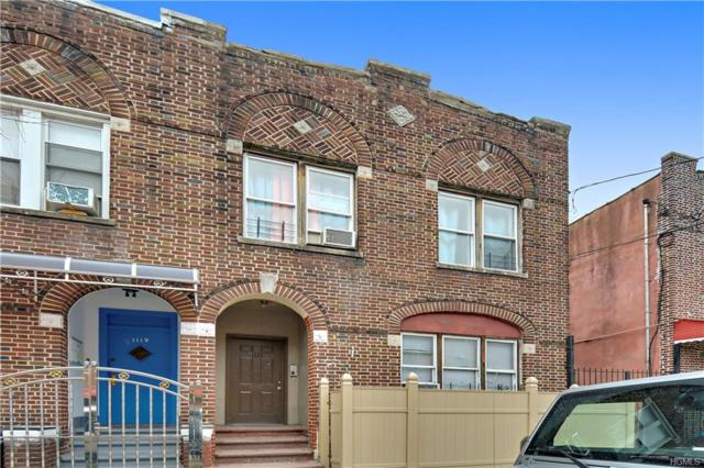 1121 Wheeler Avenue, Bronx, NY 10472 (MLS #4852874) :: Mark Boyland Real Estate Team