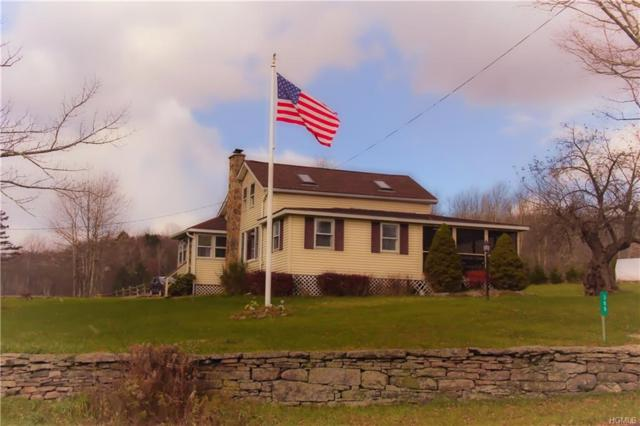 382 Eighmy Road, Other, PA 18431 (MLS #4852877) :: Mark Seiden Real Estate Team