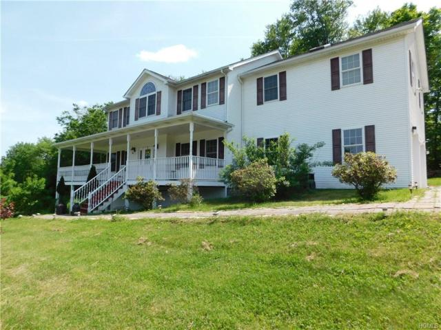 338 Mount Cliff Road, Hurleyville, NY 12747 (MLS #4852887) :: Stevens Realty Group