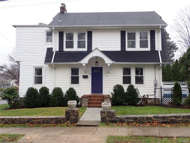 76 Chestnut Avenue, Pelham, NY 10803 (MLS #4852896) :: Shares of New York
