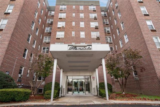 125 Bronx River Road 2-L, Yonkers, NY 10704 (MLS #4852913) :: Mark Boyland Real Estate Team