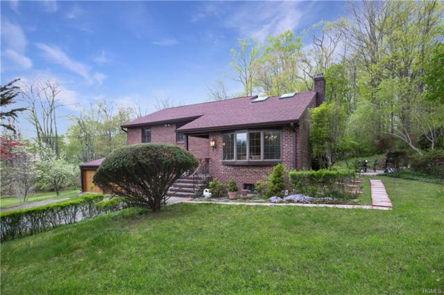 934 Lester Road, Yorktown Heights, NY 10598 (MLS #4852937) :: William Raveis Legends Realty Group
