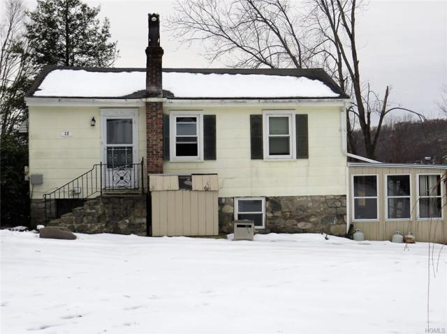 12 Talmadge Road, Carmel, NY 10512 (MLS #4852960) :: Mark Boyland Real Estate Team