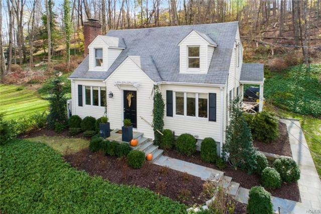 819 Mount Kisco Road, Armonk, NY 10504 (MLS #4852971) :: Mark Boyland Real Estate Team