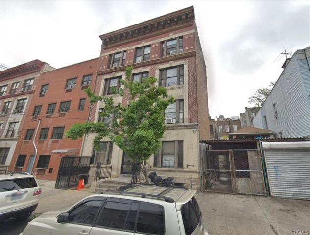 2248 Bassford Avenue, Bronx, NY 10457 (MLS #4852977) :: Mark Boyland Real Estate Team
