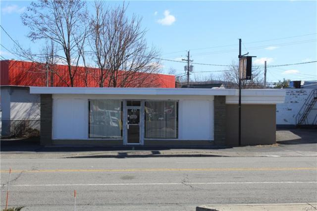 417 Windsor Highway, New Windsor, NY 12553 (MLS #4852980) :: Keller Williams Realty Hudson Valley United
