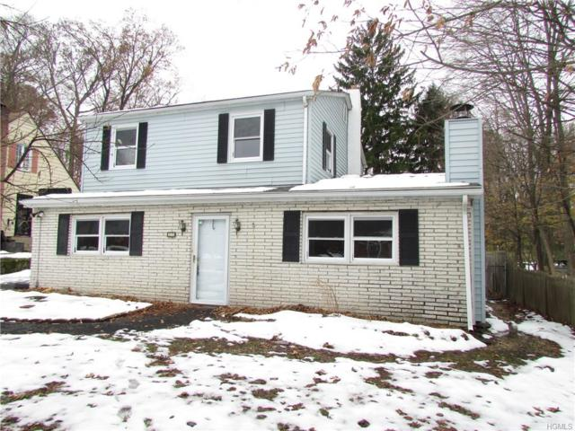 25 Algonquin Drive, Newburgh, NY 12550 (MLS #4852996) :: William Raveis Legends Realty Group