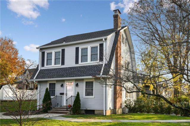 14 Warwick Avenue, Scarsdale, NY 10583 (MLS #4853009) :: Mark Boyland Real Estate Team
