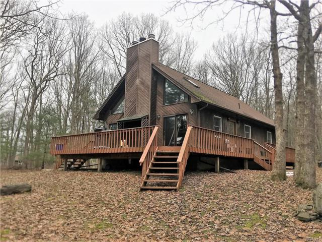 120 Split Rock Road, Barryville, NY 12719 (MLS #4853043) :: Stevens Realty Group