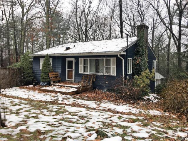 140 Eldred Yulan Road, Eldred, NY 12732 (MLS #4853052) :: Stevens Realty Group