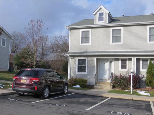 100 Boniface Drive 13A, Pine Bush, NY 12566 (MLS #4853073) :: The McGovern Caplicki Team