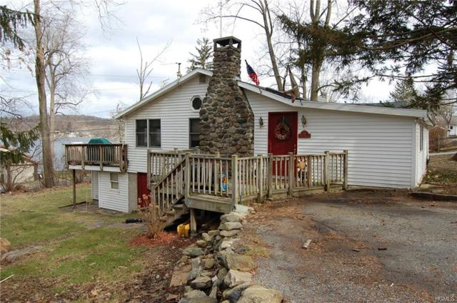 65 Cove Road, North Salem, NY 10560 (MLS #4853077) :: Stevens Realty Group