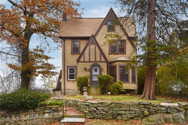 28 Kenilworth Road, Yonkers, NY 10701 (MLS #4853093) :: Mark Boyland Real Estate Team