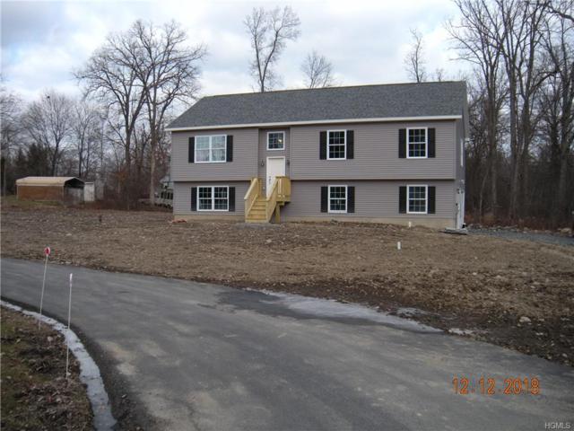 758 Gardnertown Road, Newburgh, NY 12550 (MLS #4853096) :: William Raveis Baer & McIntosh
