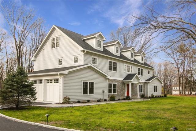 5 Mead Road, Armonk, NY 10504 (MLS #4853102) :: Mark Boyland Real Estate Team