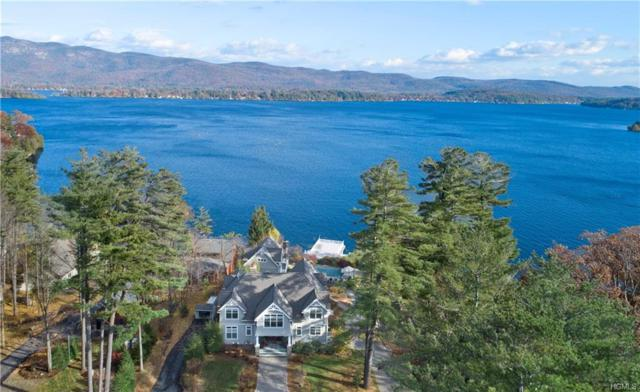 10 - 16 Colony Cove Road, Lake George, NY 12845 (MLS #4853106) :: Shares of New York