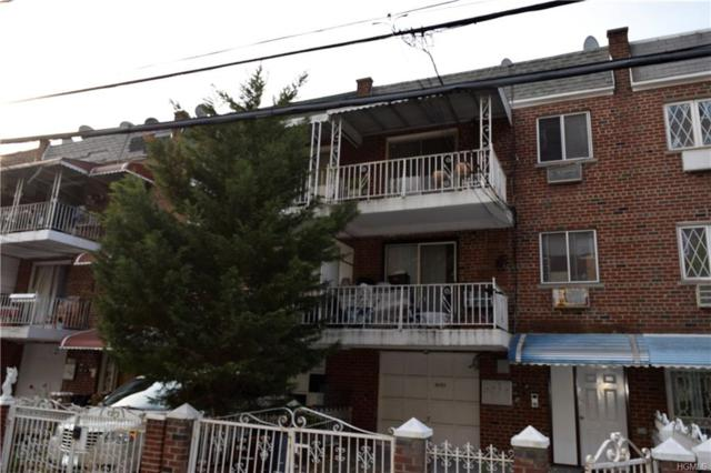 2097 Muliner Avenue, Bronx, NY 10462 (MLS #4853109) :: Mark Boyland Real Estate Team