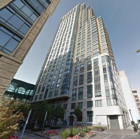 10 City Place 5A, White Plains, NY 10601 (MLS #4853125) :: Mark Boyland Real Estate Team