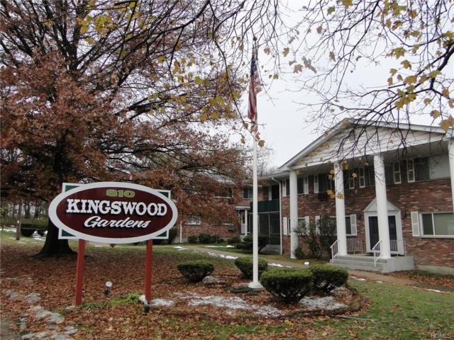 810 Blooming Grove Turnpike, New Windsor, NY 12553 (MLS #4853133) :: Mark Boyland Real Estate Team