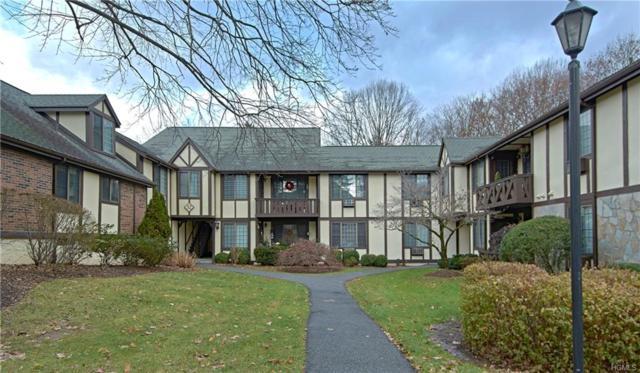52 Foxwood Drive #3, Pleasantville, NY 10570 (MLS #4853159) :: Mark Seiden Real Estate Team
