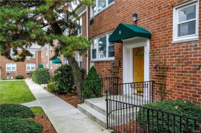 643 Pelham Road 6B, New Rochelle, NY 10805 (MLS #4853174) :: Mark Boyland Real Estate Team