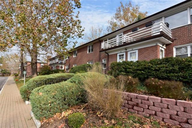 165 S Buckhout Street #165, Irvington, NY 10533 (MLS #4853188) :: Mark Seiden Real Estate Team