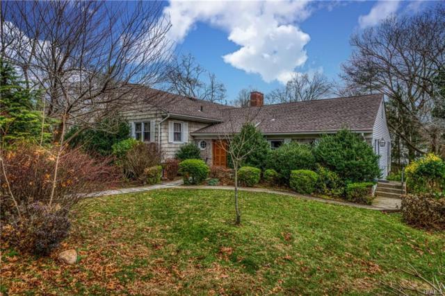 32 Claudet Way, Eastchester, NY 10709 (MLS #4853207) :: Mark Boyland Real Estate Team