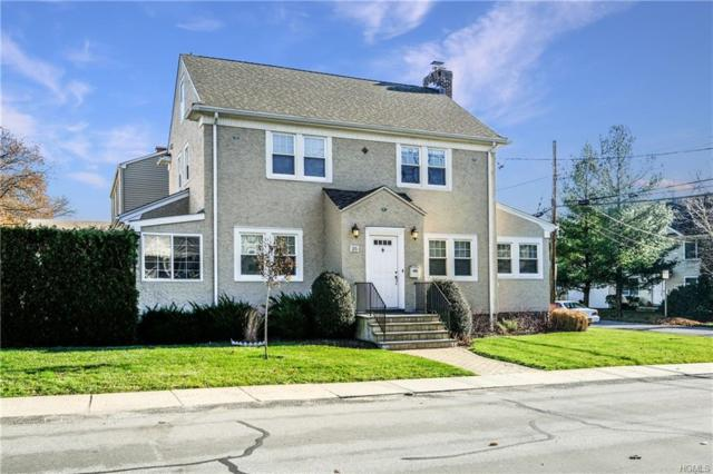 25 Ellsworth Avenue, Harrison, NY 10528 (MLS #4853247) :: Mark Boyland Real Estate Team