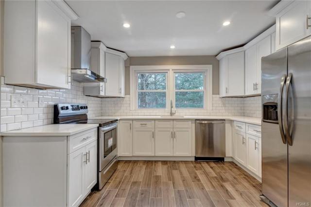 8 New Road, Newburgh, NY 12550 (MLS #4853287) :: William Raveis Baer & McIntosh