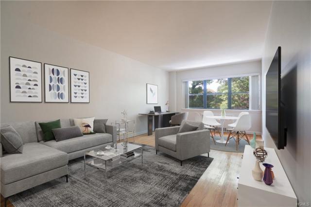 55 Ehrbar Avenue 4D & 4E, Mount Vernon, NY 10552 (MLS #4853351) :: William Raveis Legends Realty Group