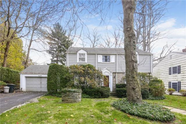 18 Montgomery Road, Scarsdale, NY 10583 (MLS #4853370) :: Shares of New York