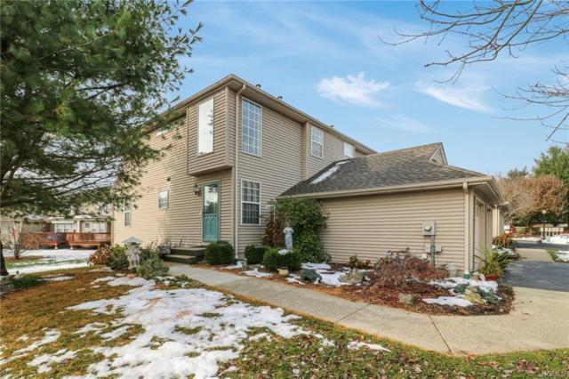 287 Crestwood Court Court, Fishkill, NY 12524 (MLS #4853418) :: Mark Boyland Real Estate Team