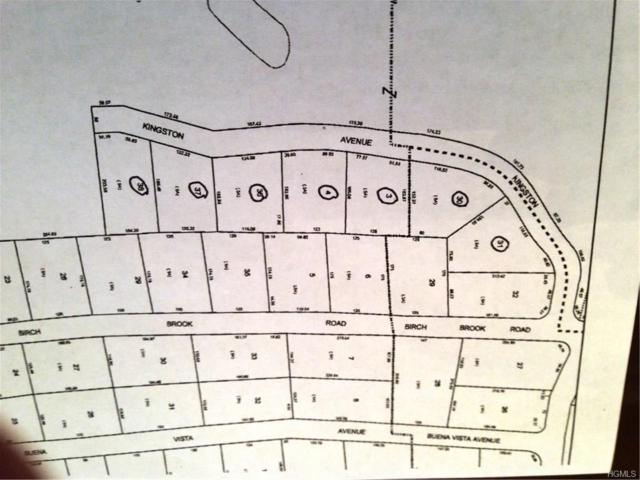 Lots 3,4,30,31,36,37 Kingston Avenue, Cortlandt Manor, NY 10567 (MLS #4853512) :: Mark Seiden Real Estate Team