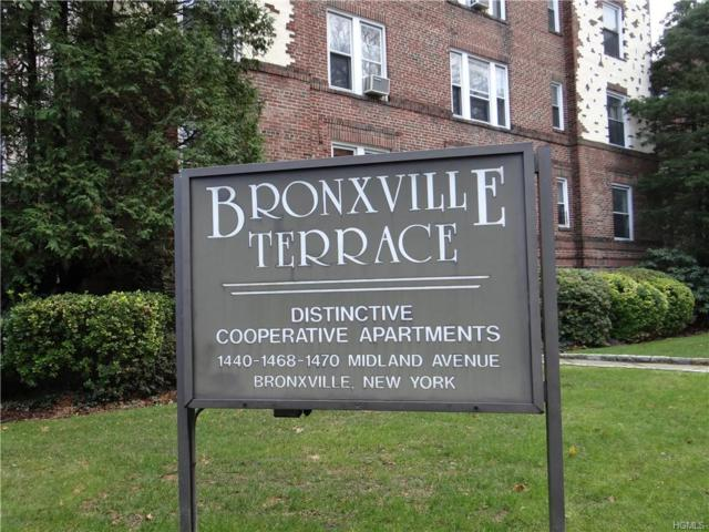 1470 Midland Avenue 1N, Bronxville, NY 10708 (MLS #4853521) :: Shares of New York