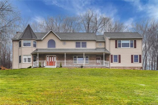 31 Woodcrest Lane, Goshen, NY 10924 (MLS #4853526) :: Keller Williams Realty Hudson Valley United