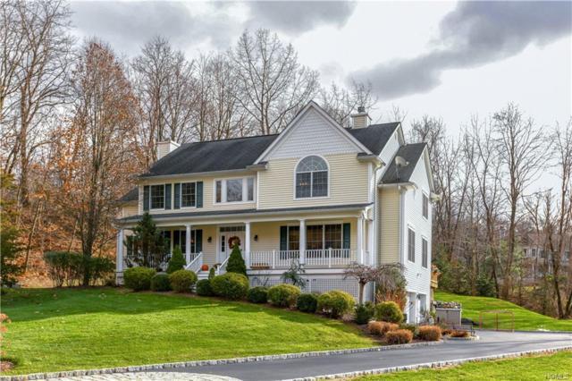 6 Amato Drive East Aka 6 Michael J. Amato Drive E, Cortlandt Manor, NY 10567 (MLS #4853564) :: Mark Seiden Real Estate Team
