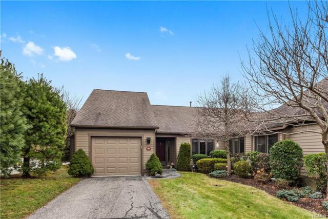879 Heritage Hills A, Somers, NY 10589 (MLS #4853639) :: Mark Boyland Real Estate Team